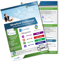 Documentation CRM Silvertool-Exchange